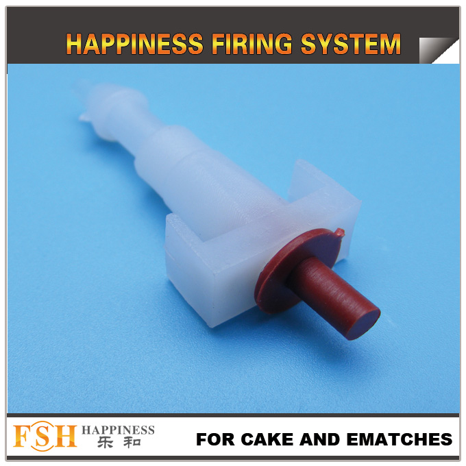 fireworks connectors for cake and ematach, fireworks display connectors, MOQ 2000pcs