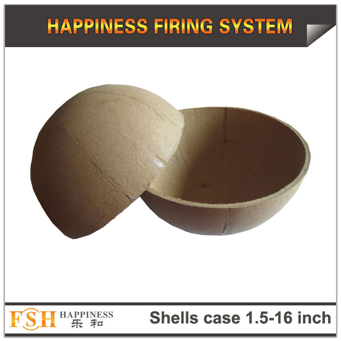 1.5 to 16 inch shell case shell cover