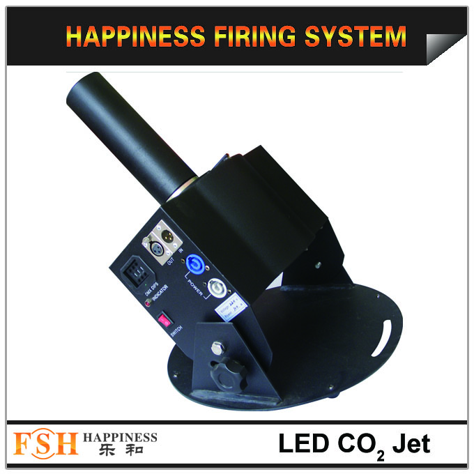 Led CO2 Jet Machine, high quality with low price